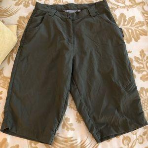 Mountain Hardware Nylon Shorts